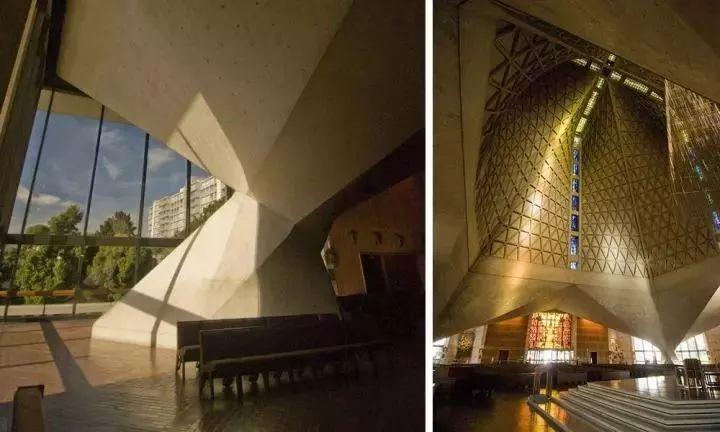钢结构建筑设计中的数学之美_14