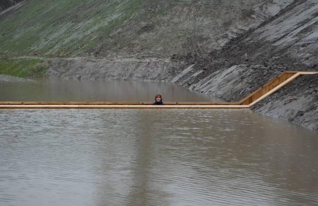 不可思议的桥,竟还有用水做的……_24