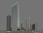 Sketchup在建筑设计中的应用
