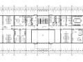 [辽宁]港埠机电办公楼设计方案