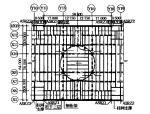 武汉国际会展中心主楼大跨度钢桁架设计论文