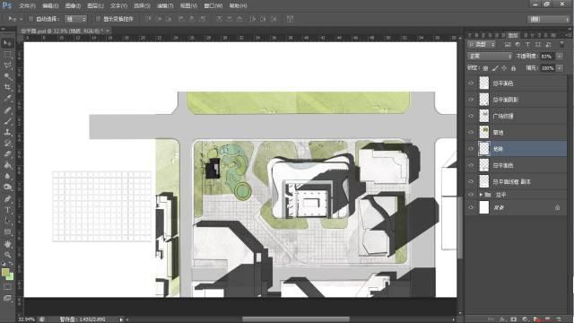 园林景观设计|七步就能出唯美小清新图纸(另附很多资料哦)_15
