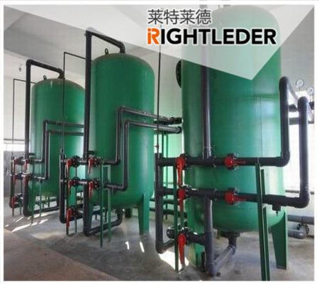光伏行业用超纯水设备主要特点