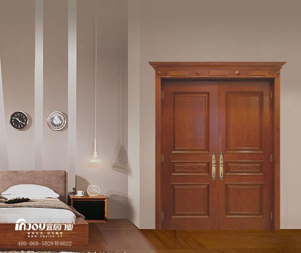重庆宜居木门:市面上常见的木门板材_2