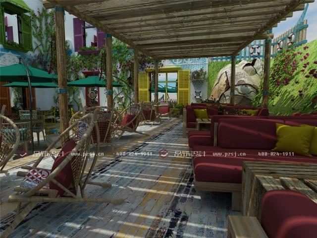 据说这是丹东最美的休闲度假民宿设计,快去瞧瞧-26.jpg