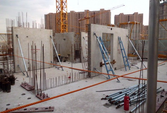 北京市3类项目全部采用装配式建筑