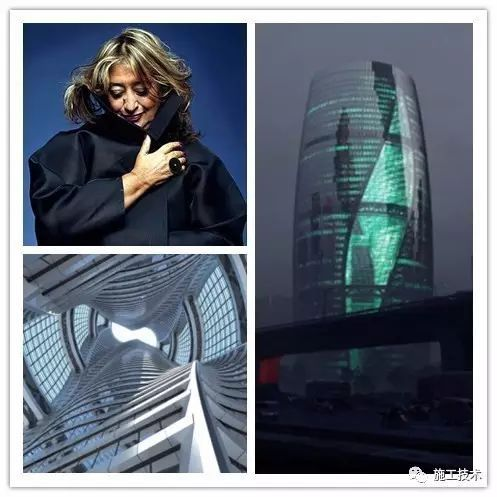 VR技术运用资料下载-190m高中庭,旋转缠绕的塔楼,潘石屹都点赞的项目是怎么建造的