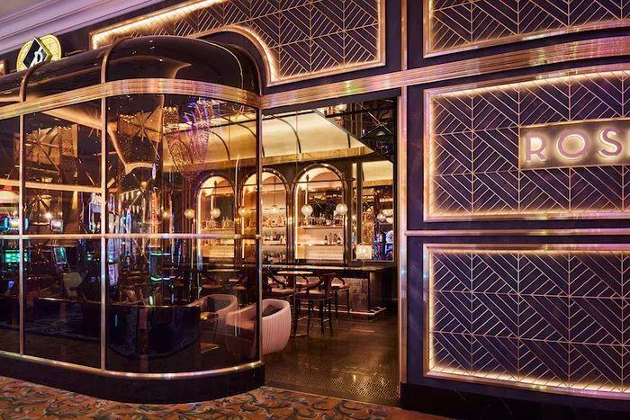 别找了,2018年最好看的餐饮空间设计都在这里了_77