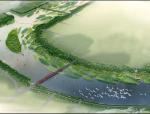 [河北]滦河城段景观方案工程设计(北京土人)