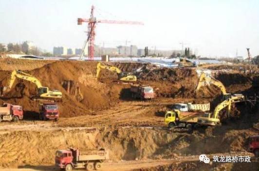 路基工程及土方工程清包工指导价