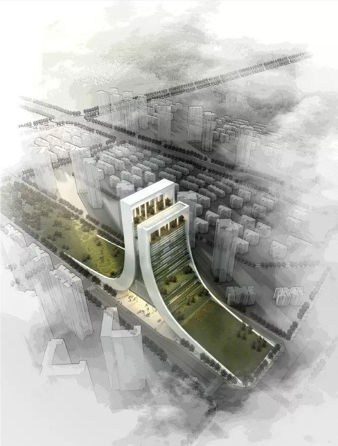 """美国著名建筑杂志公布2018年全球十佳""""设计先锋"""",中国唯有TA入_49"""