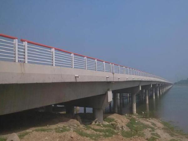 道路桥梁养护五大保障体系