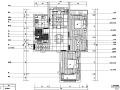 [浙江]丽景山三居室样板房设计施工图(附效果图)
