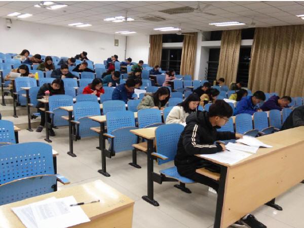 二级建造师考试阅卷过程大揭秘