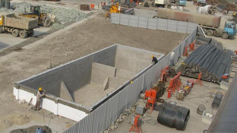 地下连续墙施工步骤图文详解PPT(41页)
