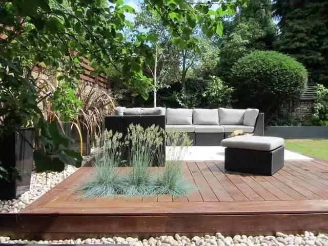 [干货]如何拥有自己的私家园林——庭院景观设计方法_25