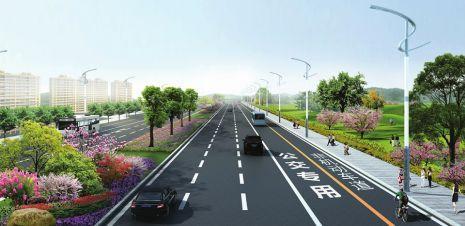 [广东]清远市德隆大道升级改造工程给排水管道施工技术方案