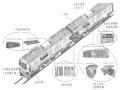 高速铁路有砟轨道施工技术总结(100页)