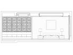 [陕西]西安中海230别墅样板间施工图