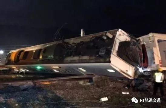台湾铁路事故调查结果出炉:人员、作业、设备、组织都有问题