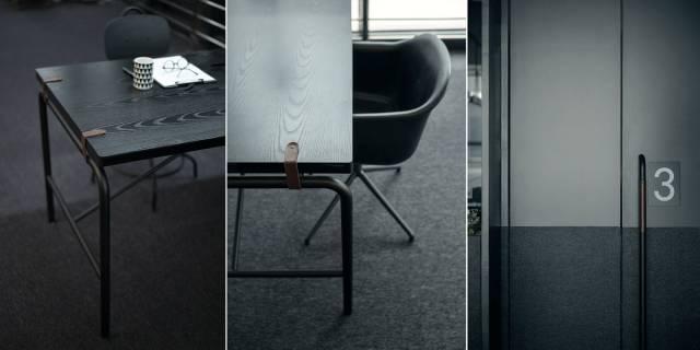 一个关于电影的办公空间,每个角落都有镜头感!_26