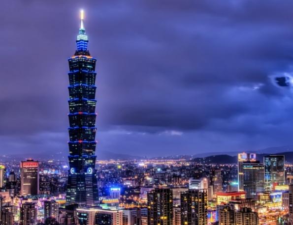 台北101结构概念体系分析