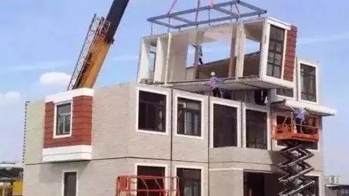 装配式住宅中采暖系统的设计分析
