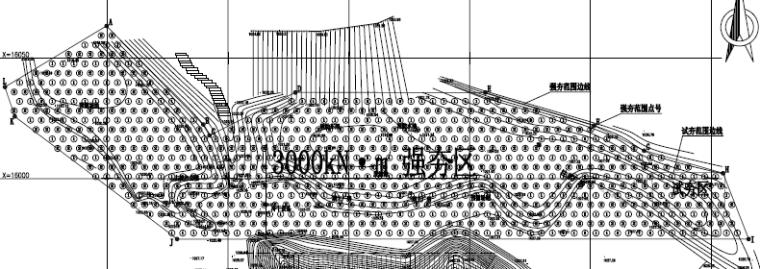 表层土地基处理强夯法施工组织设计方案