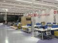 张成荣设计-中泰现代办公家具展厅--LOTUSISLAND(莲花岛)室内实景效果图