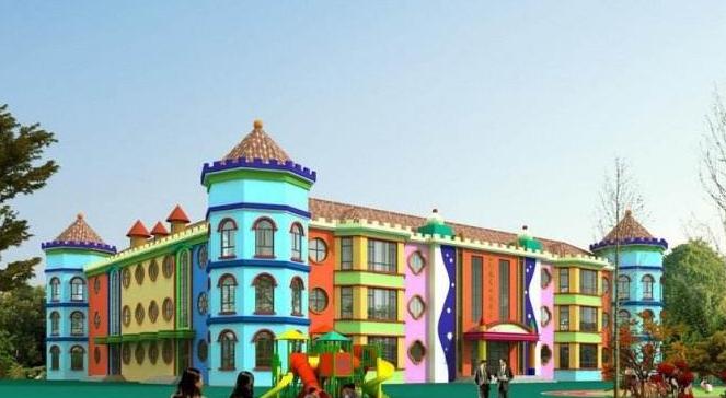 介休市张兰中心幼儿园给排水、采暖、电气施工方案