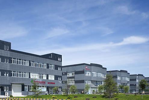 多层厂区综合楼电气设计图纸