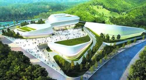 我国建筑行业2016年现状:绿色建筑发展扩大内需