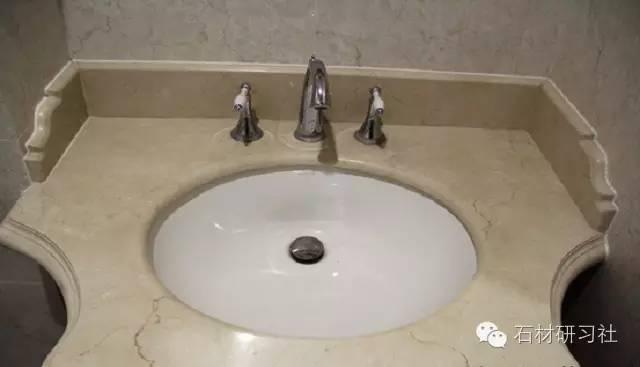 室内石材装修细部节点工艺标准!那些要注意?_21