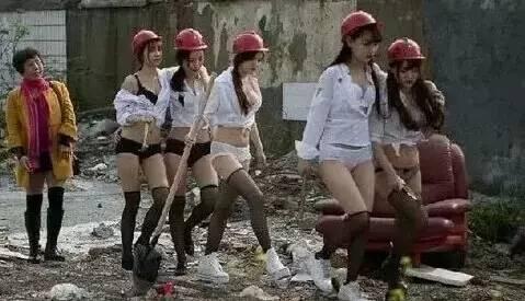 香港搬砖工人月薪最高可高达14万,你想去吗?