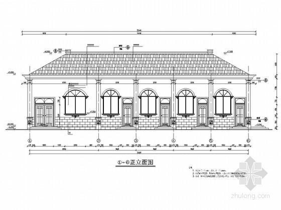 [湖南]泵站枢纽工程技施设计图