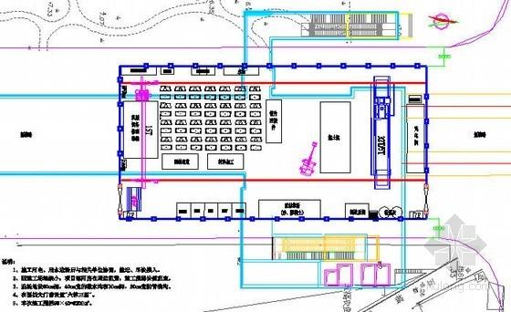 [浙江]含叠交隧道段单圆加泥式土压平衡盾构区间工程施工组织设计105页A3版