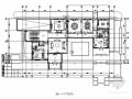 [江苏]高贵别致优雅的别墅室内施工图(含效果图)