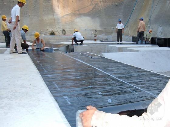 [广西]轨道交通工程土建施工结构防水监理实施细则(配图丰富编制详细)