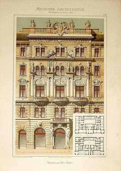 大师绝密手稿曝光,建筑竟能如此设计!_23