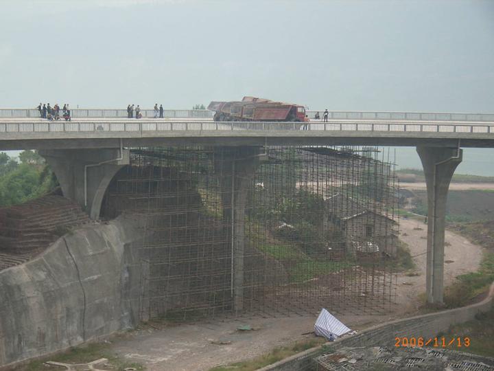 道桥试验检测技术课件第六讲
