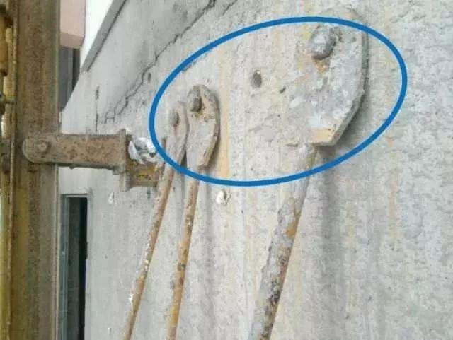 附着式升降脚手架是如何升降的?_11