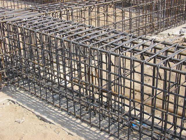 建筑工程土建项目工程量计算式汇总(含水暖电气)