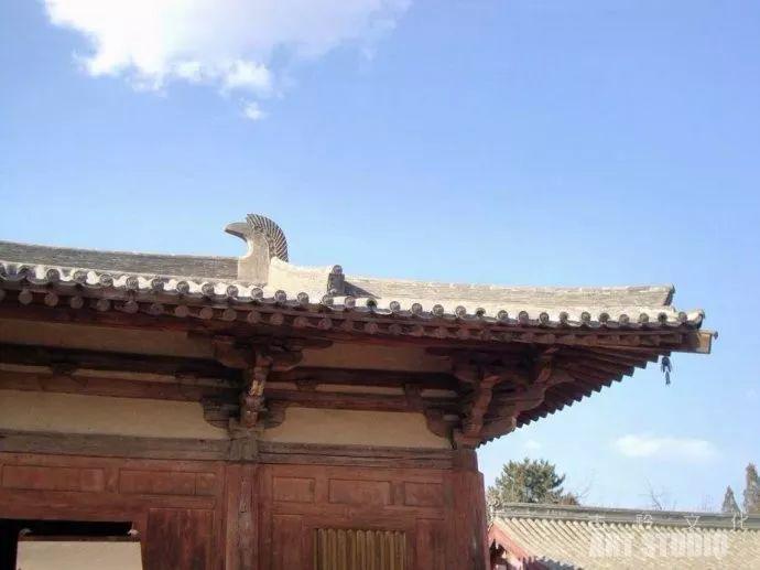 """""""最早""""""""最好""""的中国木结构建筑_13"""