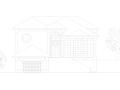 100例室内平面别墅(含立剖面图)