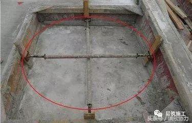 万科集团住宅卫生间降板式同层排水技术标准_4