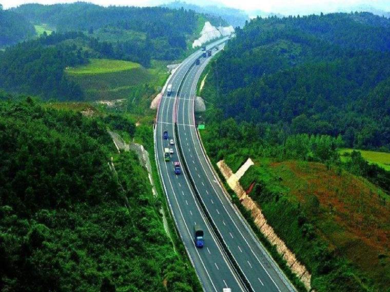 高速公路安全技术交底汇编(146页)