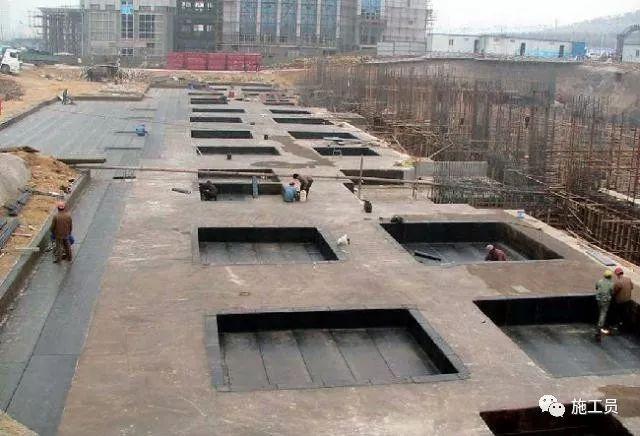 最详细的地下室防水工程施工做法!_23