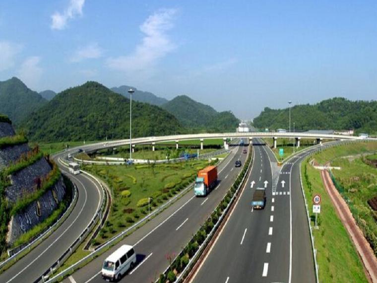 高速公路文明施工管理办法