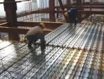 楼承板施工方案