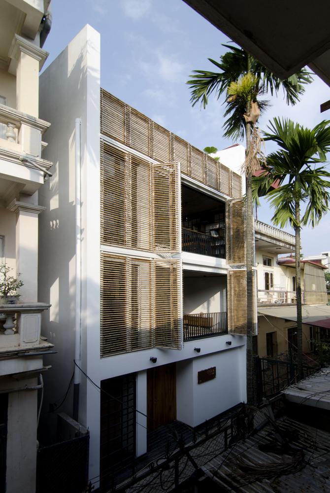 越南6x10住宅